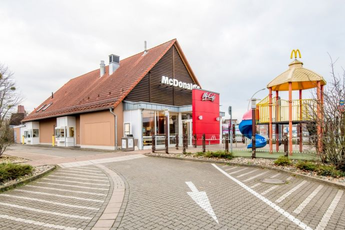 McDonald's Salzgitter-Bad
